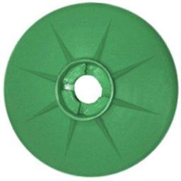 Protetor Antirrespingo Verde para Bicos de Abastecimento de 1/2 e 3/4 Pol.