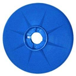 Protetor Antirrespingo Azul para Bicos de Abastecimento de 1/2 e 3/4 Pol.