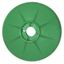 Protetor Anti-Respingo Verde para Bicos de Abastecimento com Ponteira 1/2 e 3/4 Pol.
