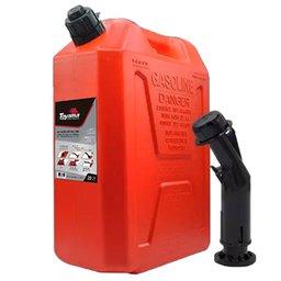 Recipiente de Polietileno para Combustível 20 Litros