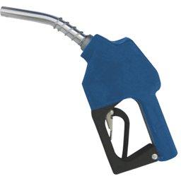 Bico de Combustível Automático Azul 3/4 Pol.