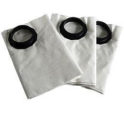Kit com 3 Unidades de Filtro de Papel 10 Litros
