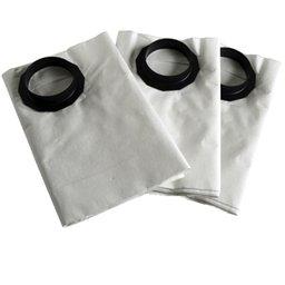 Kit de Filtro de Papel com 3 Unidades de 70 Litros