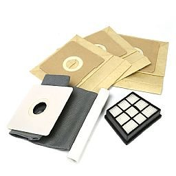 Kit de Acessórios para Aspirador de Pó AP3000