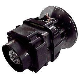 Motor Elétrico para Aspirador de Pó WD4076BR 15 Litros 5HP 110V