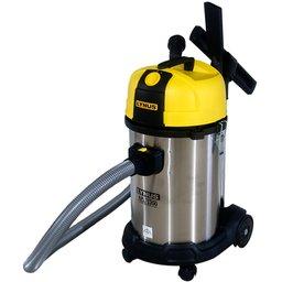 Aspirador de Pó e Água Inox 35L 1200W