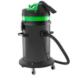 Aspirador de Sólidos e Líquidos Aspiracar 80 Litros 1400W 220V