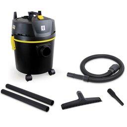Aspirador de Pó e Líquidos 15 Litros 1300W 220V