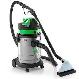 Extrator e Aspirador de Pó e Liquido 35 Litros 1400W