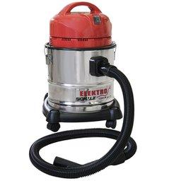 Aspirador de Pó e Água Elektro de 10 Litros 1200W 110V