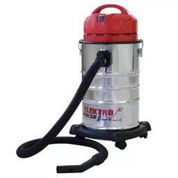Aspirador de Pó e Água Elektro de 20 Litros 1400W 220V