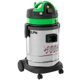 Aspirador Eletropneumático para Sólidos e Líquidos 35 Litros 1400W