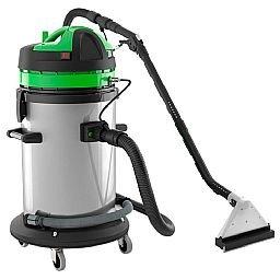Aspirador e Extrator de Sólidos e Líquidos 62 Litros 2400 mmH2O 1400W 220V