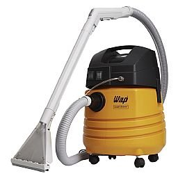 Extratora Profissional Carpet Cleaner 25Litros -  1.600W 220V wap