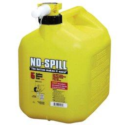Unidade de Abastecimento Manual No Spill 20 Litros para Transferência de Óleo Diesel