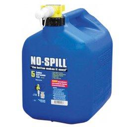 Unidade de Abastecimento Manual No Spill para Transferência de Querosene - 20 Litros
