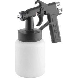 Pistola para Pintura com Caneca Plástica Ar Direto Pdv 90