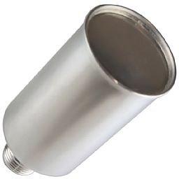 Caneca de Alumínio para Pistola Omega 1 Litro