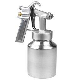 Pistola para Pintura de Baixa Pressão com Bico 1.3 mm e Caneca 1000 ml