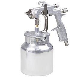 Pistola para Pintura de Baixa Pressão 1,2mm 820ml