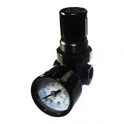 Válvula de Controle de Pressão 1/4 Pol. BSP 0 - 175 PSI  para Pistola de Pintura