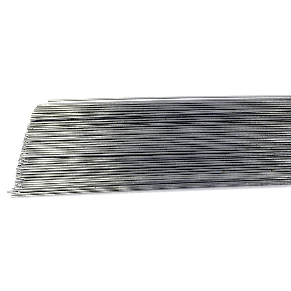 Vareta para Solda Tig Inox 308L 1,00mm 5Kg