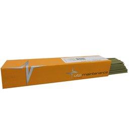 Eletrodo 7018 Ø 2,50mm Embalagem com 1 Kg