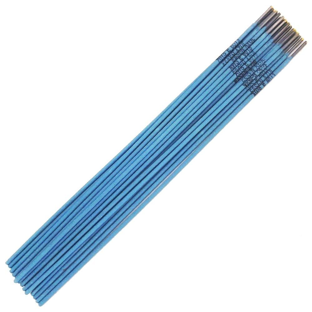 Eletrodo Essen Azul 6013 2,00mm para Aço Carbono 1Kg