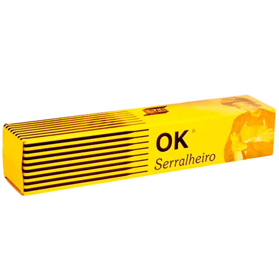 Eletrodo 6013 Serralheiro 3,25mm 1Kg