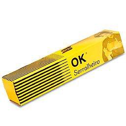 Eletrodo Ok Serralheiro E6013 2,5mm 5Kg