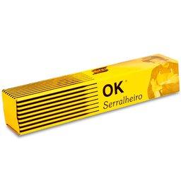 Eletrodo Ok Serralheiro E6013 3,25mm 5Kg