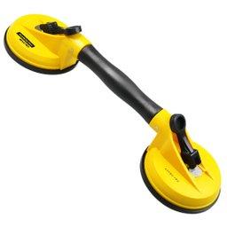 Ventosa Dupla Flexível 60 kg
