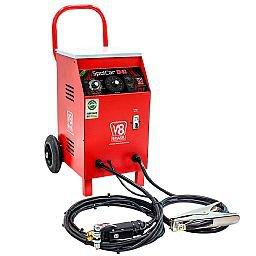 Repuxadeira Elétrica SPOTCAR 840 Mono 13 kVA 220V