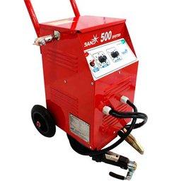 Repuxadora Elétrica Spotter 500 Grátis Protetor de Bateria P-12