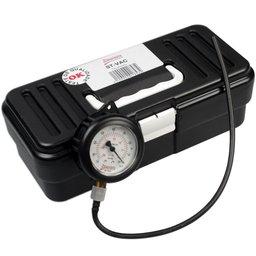 Vacuômetro 0 - 76 cm.Hg