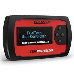 GearController - Controle de Tração Ativo e Troca de Marchas Tipo Power Shift