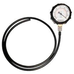 Vacuômetro Automotivo 30pol/Hg x 760mm/Hg