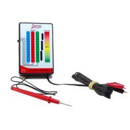 Teste de Sensores e Injeção Eletrônica
