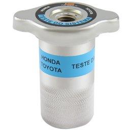 Adaptador para Honda Civic, Toyota e Corolla