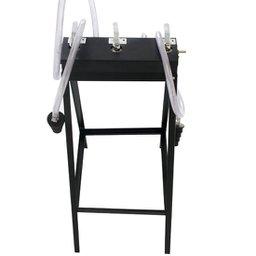Máquina para Limpeza e Troca do Líquido de  Arrefecimento