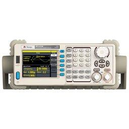 Gerador de Função Arbitrária 10MHz com Display LCD TFT Colorido 3,5 Pol.