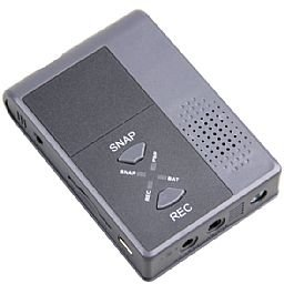 Acessório para Hand Video Gravador e Capturador