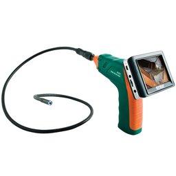 Vídeo-Boroscópio com Monitor LCD de 3.5 Pol. sem Fio