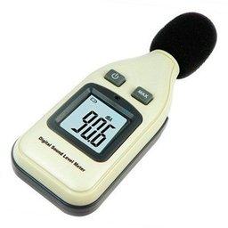 Decibelímetro Digital 31,5Hz a 8,5kHz