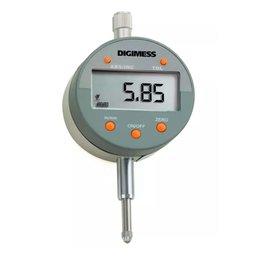 Relógio Comparador Digital 0 a 12,5mm com Graduação de 0,01mm