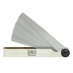 Jogo de Calibre de Folga com 13 Lâminas 0,05 a 1mm