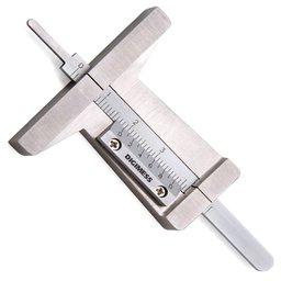 Paquímetro de Profundidade para Sulcos de Pneus 30mm