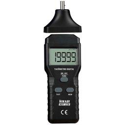 Tacômetro Foto/ Contato Digital HDT-228
