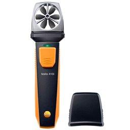 Anemômetro Molinete 410 i -20 a 50 °C com Bluetooth