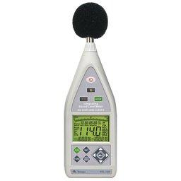 Decibelímetro Digital LCD USB com Bolsa